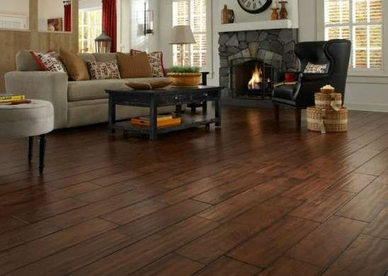 Get the facts and then go on to gorgeous DIY results with this inexpensive alternative to hardwood: plywood floors.
