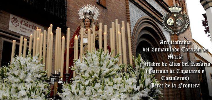 Nombramientos en la Hermandad de Madre de Dios del Rosario