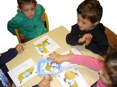 Les Clés de la Maternelle - Apprendre en jouant - Les jeux de numération des…