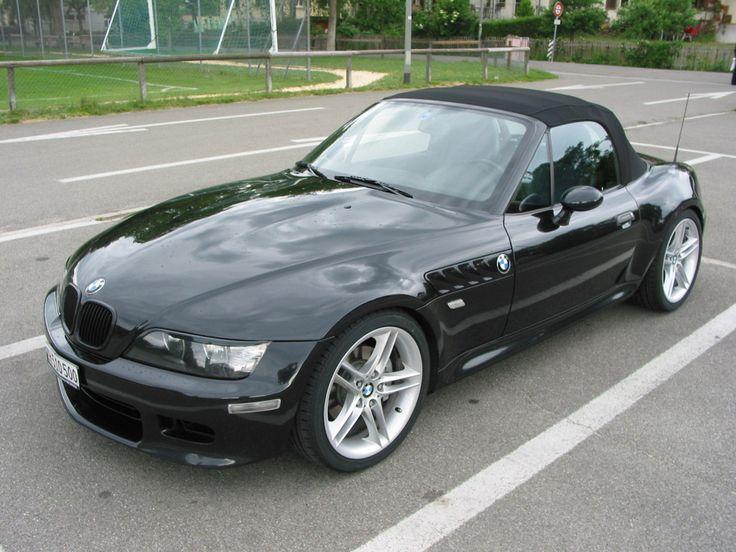 BMW Z3 #4