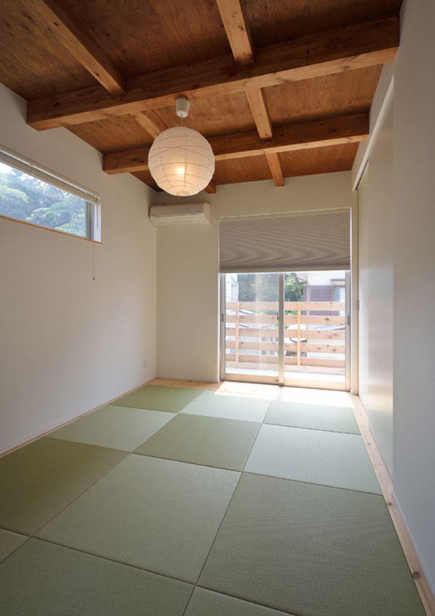 オーシャンハウス・間取り |ローコスト・低価格住宅 | 注文住宅なら建築設計事務所 フリーダムアーキテクツデザイン