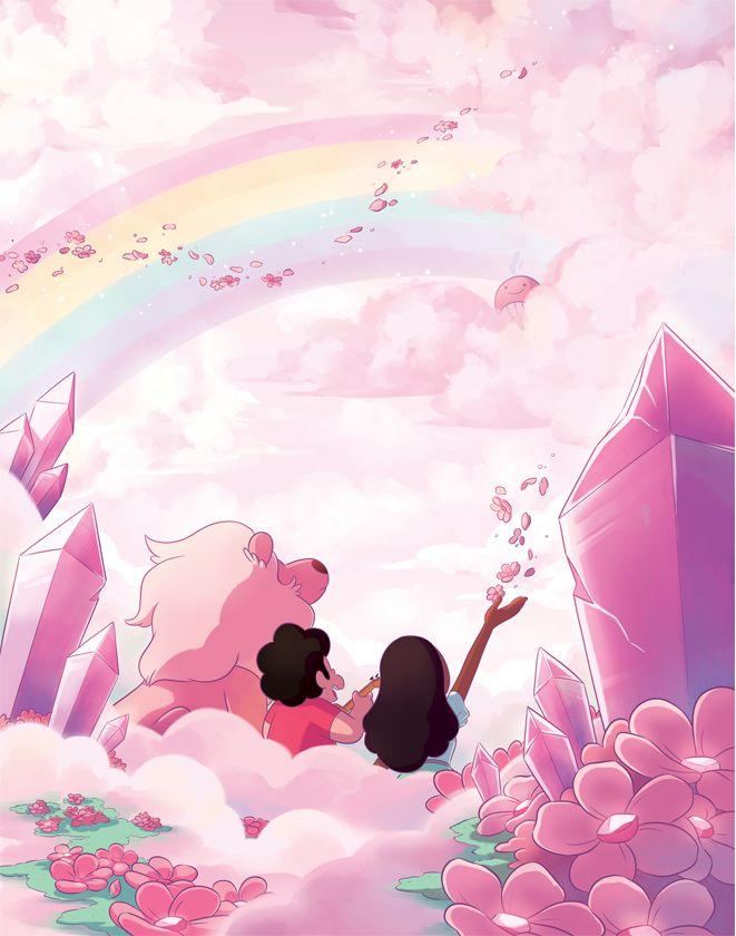 Gravity Falls Iphone 7 Plus Wallpaper Best 25 Steven Universe Wallpaper Ideas On Pinterest