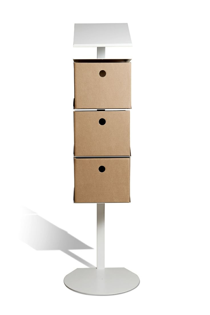 Standing allows your facility to recycle paper, plastic and glass in a way that involves and satisfies your guests.