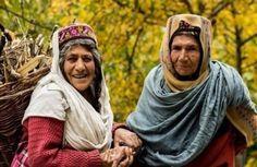 120 évig élnek, az asszonyok 65 évesen is szülnek, a rákot hírből sem ismerik! Ők a hunzák, akik most elárulják a hosszú élet titkát
