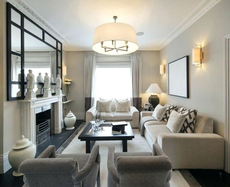 Best 25+ Narrow Living Room Ideas On Pinterest