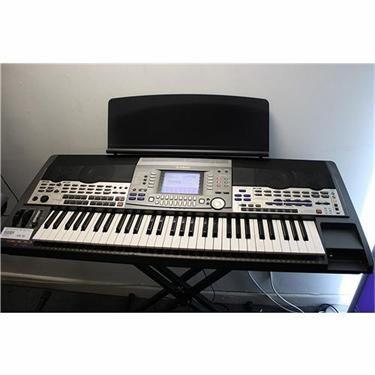 Second Hand Yamaha PSR 9000 Keyboard............Maybe