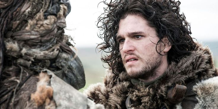 Has Jon Snow's Real Name Just Been Revealed?