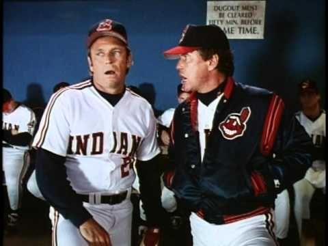 Major League II - Thursday, September 20th, 7:30pm - Part of a Double Feature with Major League (Aero)
