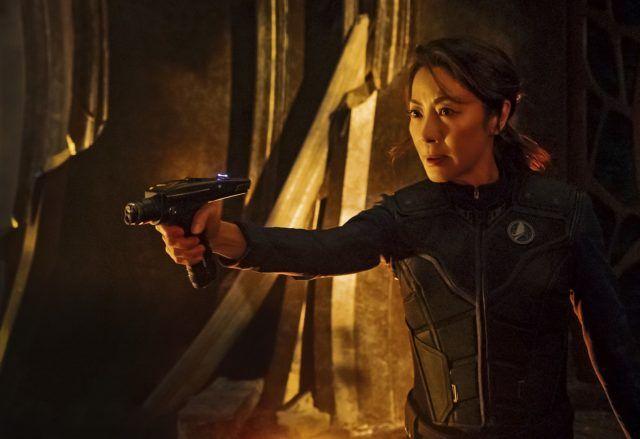 New 'Star Trek: Discovery' Images – TrekMovie.com