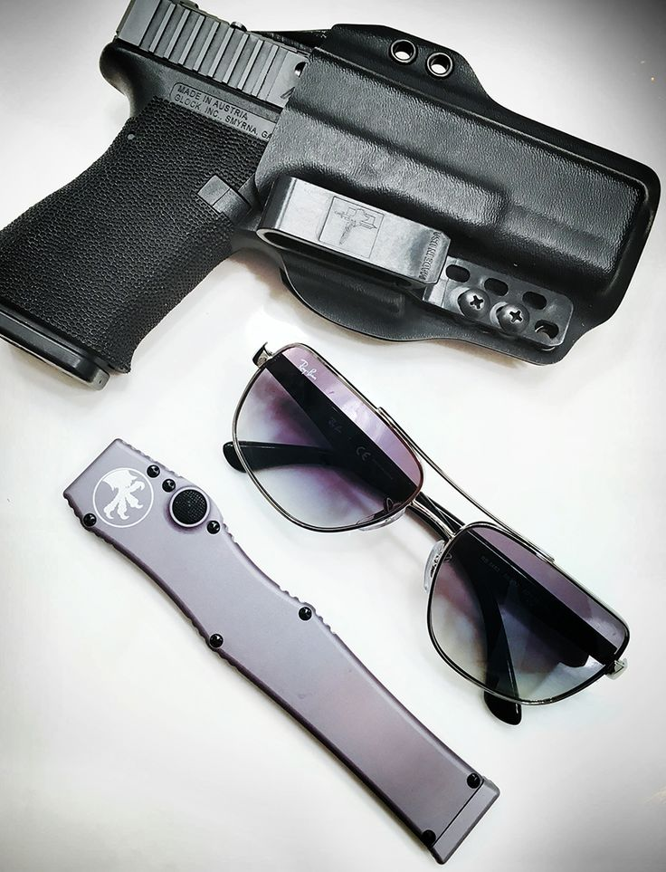Whats in your EDC: DOS, Halo V, and Rayban