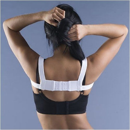 Posture Perfect Band, Back Support Brace 3-pack by Underworks. $17.99. Stand tall and feel good! Look good and feel good with this easy to wear posture support band. It gently and comfortably pulls the shoulders back to prevent slouching giving you the right posture. Proper posture aids in circulation so you feel good instantly. A new six way hook and eye system lets you adjust the size to custom fit your need. Completely undetectable under clothing. Widely used by dancers and e...