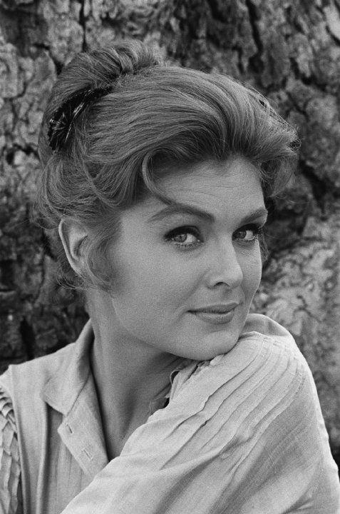 Still of Patricia Blair 1964