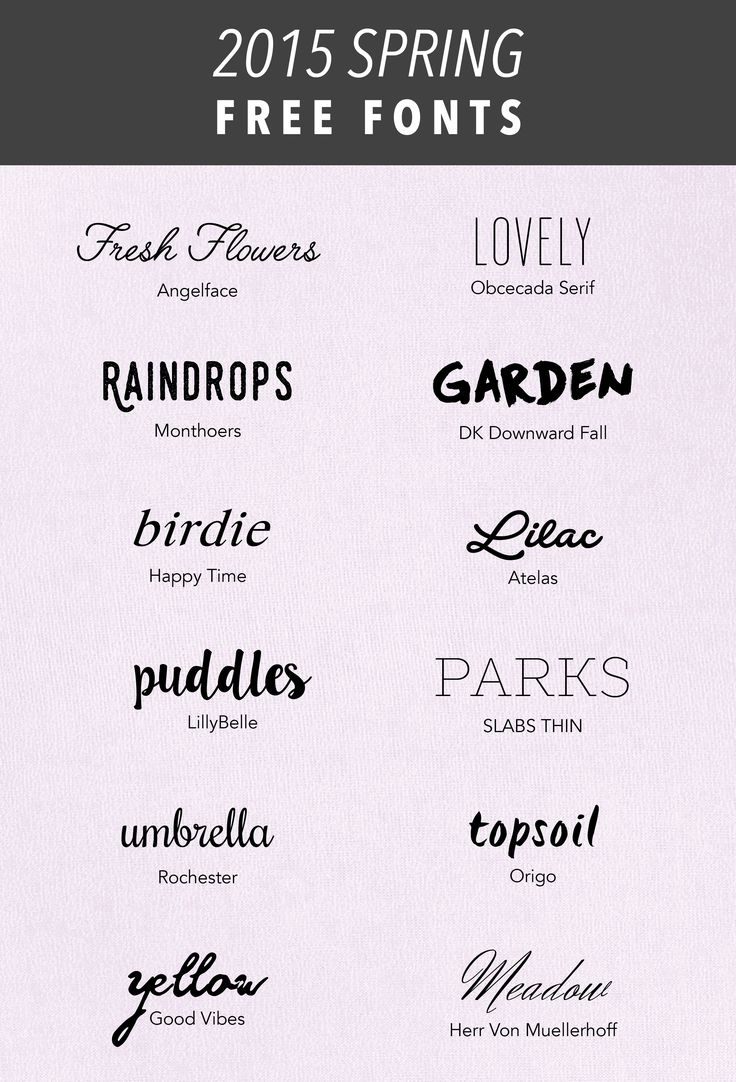 1000+ Images About Font  Love On Pinterest  Typography, Great Fonts And  Brushes