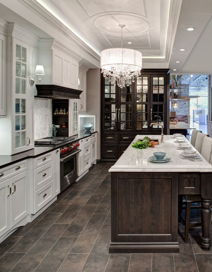 Lincolnwood Design Showroom Kitchen Display 20 best