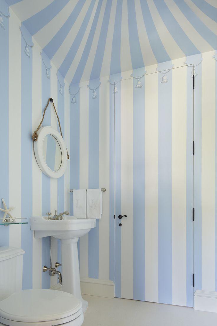 modern bathroom fountain valley reviews%0A beach tent Bathroom in Palm Beach  FL by Kemble Interiors  Inc