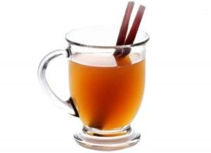 How to make a Hot Toddy Drink (for sore throat)