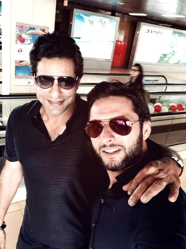 DUBAI: Former Pakistan captain and legendary bowler Wasim Akram believes the Pakistan Super League (PSL) is the best thing happening for Pakistan cricket right now, and has urged fans to support it.
