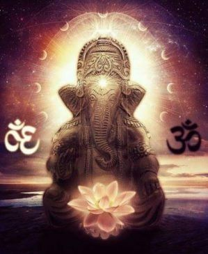 Mensaje de Ganesha: cómo recibir ayuda de su familia de luz