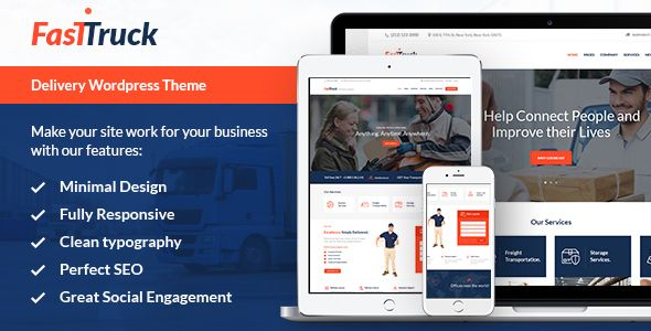 [GET] Fast Truck - Transportation & Logistics Theme (Business) - NULLED - http://wpthemenulled.com/get-fast-truck-transportation-logistics-theme-business-nulled/