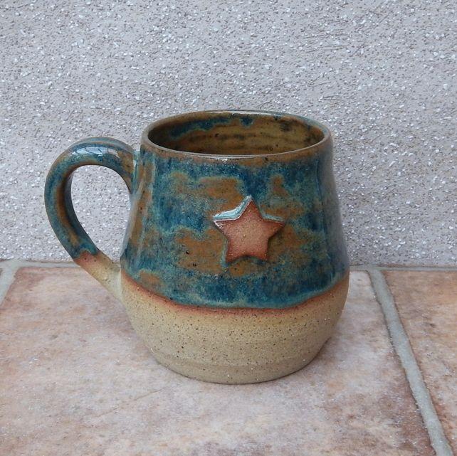 Pottery vintage waechtersbach