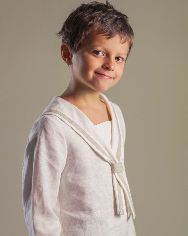 Colección Comunión de vestidos de niñas y trajes de niños. Diseños personalizables, todas las tallas. Desde 160€ Infórmate!