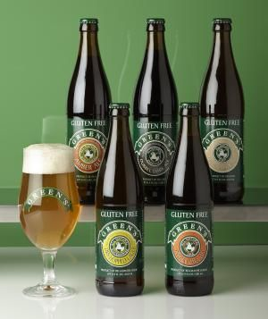 The 10 Best Truly Gluten-Free Beers on the Market Today: Green's Gluten-Free Beers