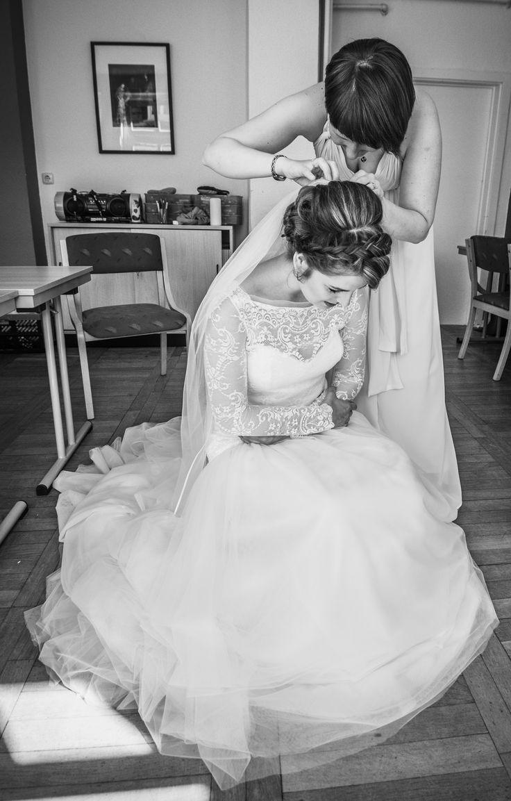 Hochzeit – Gina Kühn – Fotografie