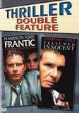 Frantic/Presumed Innocent [Final Cut] [2 Discs] [DVD]