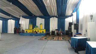 Panggung Jakarta: Acara Santunan Yatim @ IBI Fatmawati