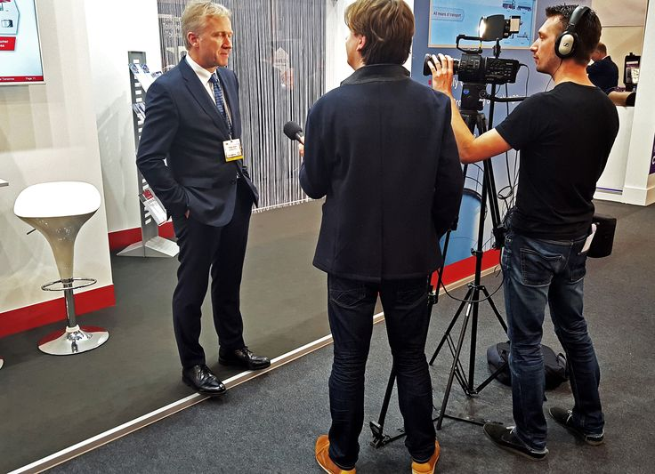 Implico MP Michael Martens shares his opinion about the StocExpo and talks about the Oil and Gas industry