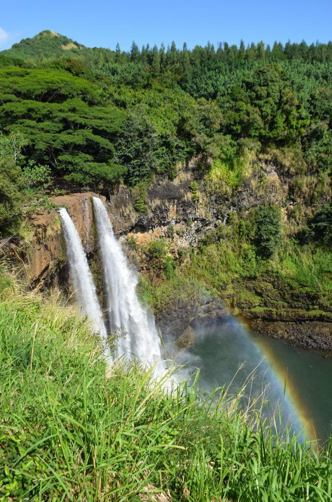 kauai hawaii what to do where to stay awesome views rh pinterest es what to do in kauai on a rainy day what to do in kauai on a budget