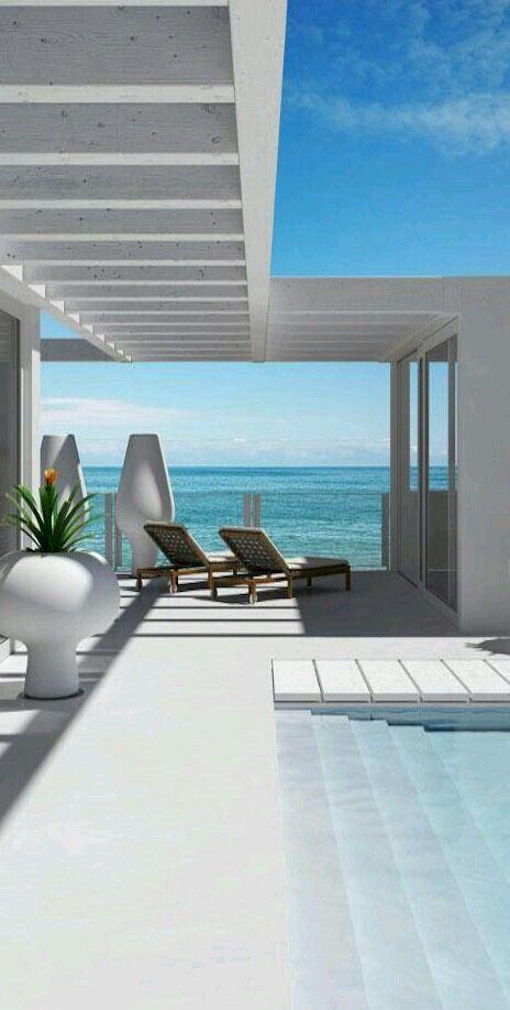 619 best Architecture villas images on Pinterest Architecture