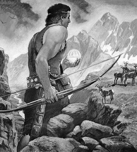 nephi single guys For i have slain a man to my wounding,  this to refer to a single animal only  comprehension and enjoyment of all that isaiah material in 2 nephi that is .