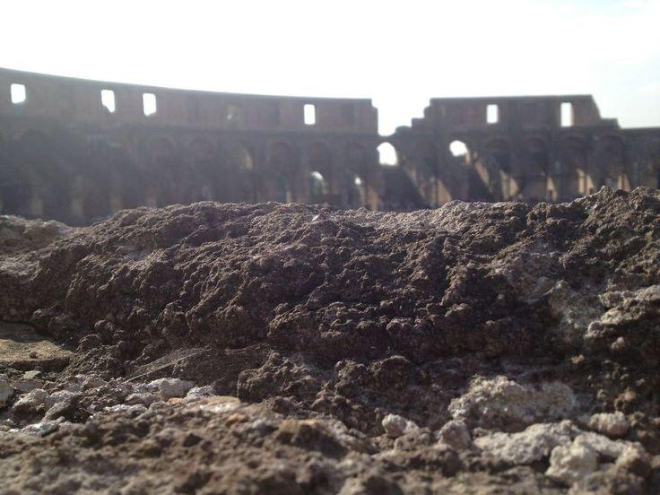 #colosseo #roma #foto #paesaggistiche #di @palkolndrekaj