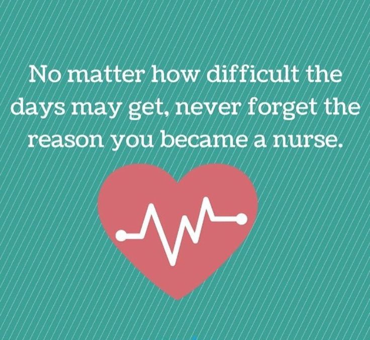 Nursing school is right around the corner! Can't wait to get my BSN and become a RN! :)