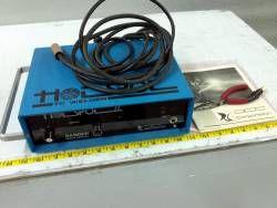 11819 - DCC Hotspot II TC Welder for sale at bmisurplus.com