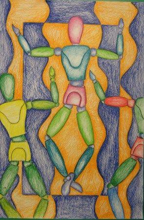 Artwork by Jennifer3945