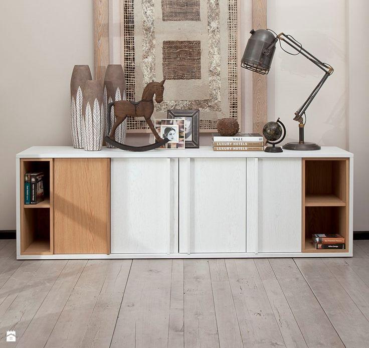 Meble VOX dla AlmiDecor - zdjęcie od AD loving home - Salon - Styl Eklektyczny - AD loving home