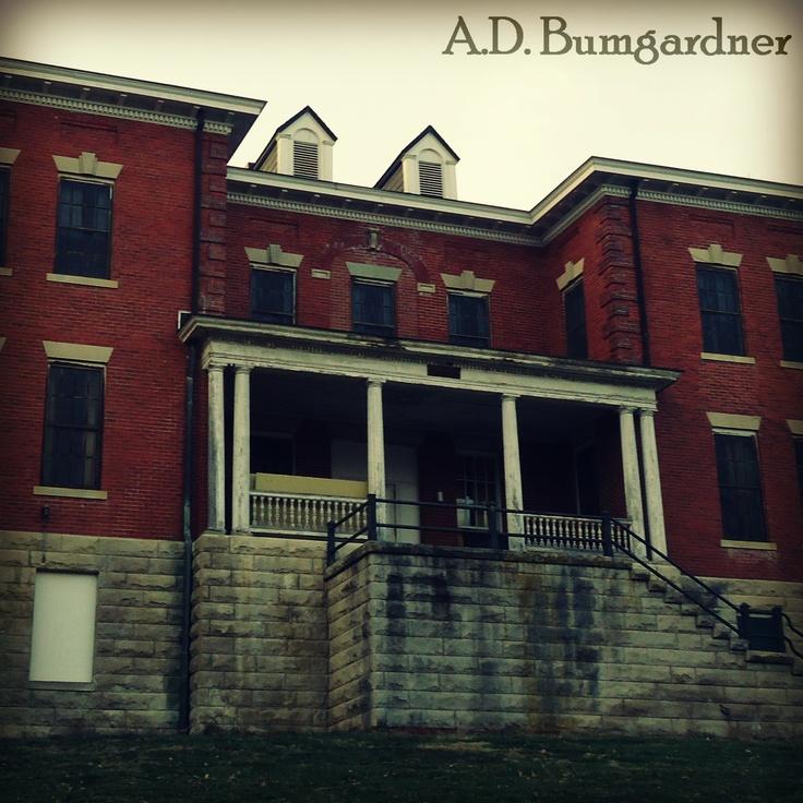 Haunted House York University: 17 Best Images About Ohio On Pinterest