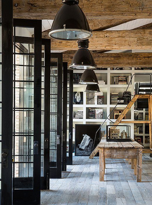 peek inside diane keaton s new book u201cthe house that pinterest built rh pinterest com building a house inside a pole barn building a house inside a pole barn