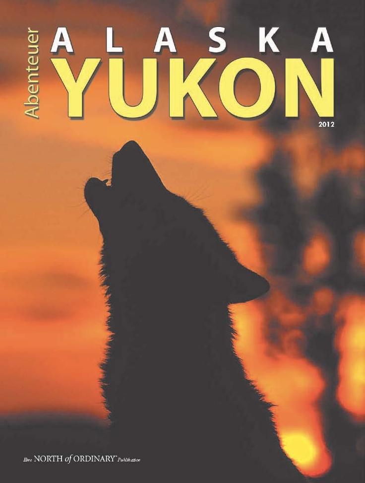 Abenteuer Alaska Yukon - Summer 2012