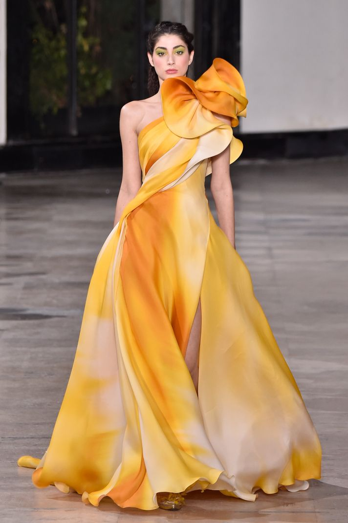 43 Gorgeous Must See Dresses From Paris Couture Fashion Week 2019 Fashion Gowns Chakra Fashion Fashion