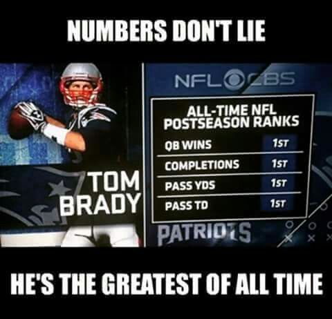 The only people still arguing this are the people who are legitimately stupid and don't understand stats or the people who know deep down he's the greatest but are too proud to admit it because they hate him