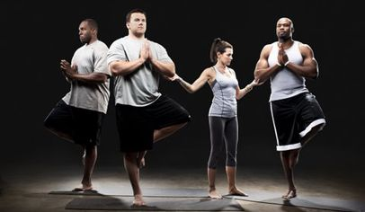 Online Teacher Training Program | Power Yoga for Sports