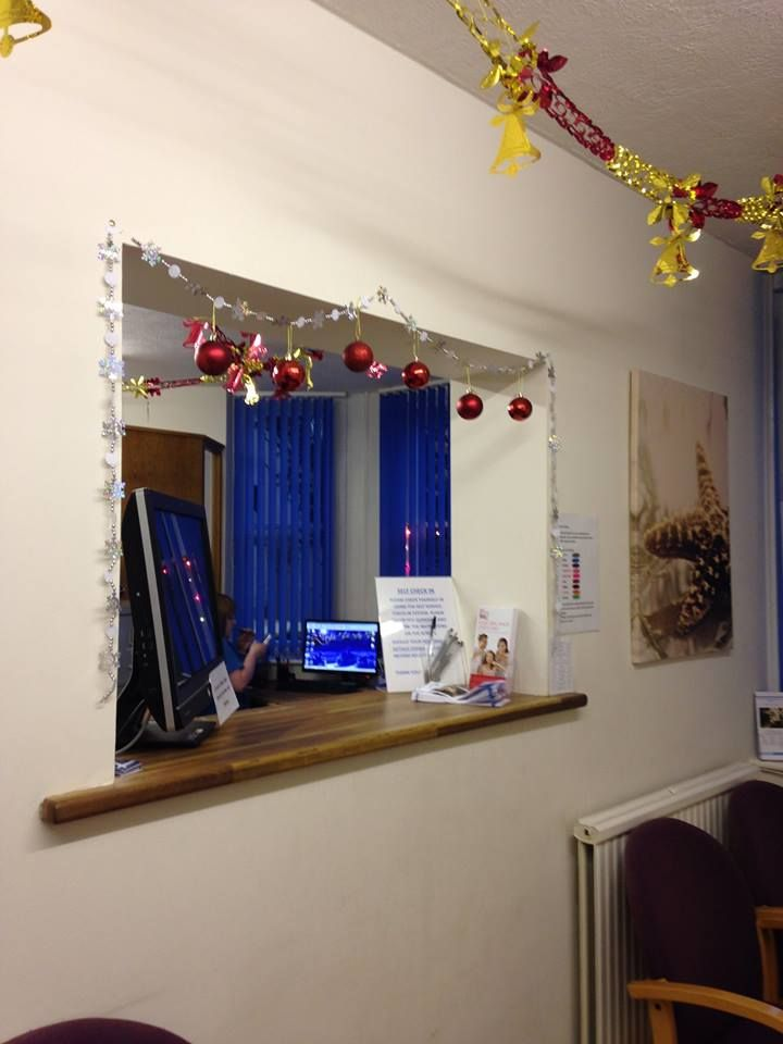 Christmas has arrived at Anglesea Orthodontics!