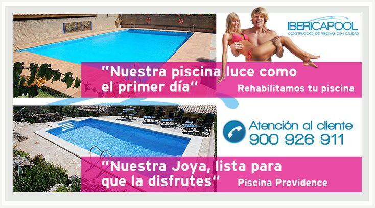 Ofertas de piscinas