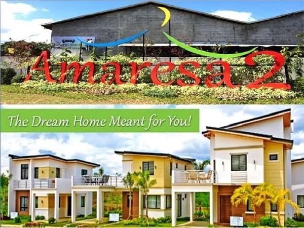 Amaresa 2 Barangay Muzon San Jose Del Monte Bulacan Bulacan Del Monte Residential