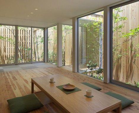 House in Nishimikuni   arbol