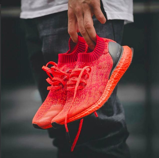 adidas ultra boost uncaged ltd red adidas gazelle 2 trainers