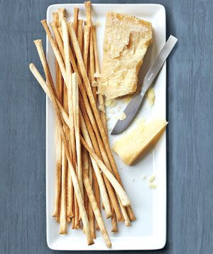 10 Instant Appetizersfrom Real Simple! These are so easy and such good ideas.  I love the Bocconcini w/olive oil, herbs and crushed red pepper.
